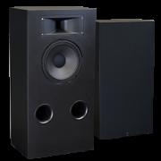 Davis Acoustics Modèle XL On Wall