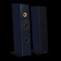 Davis Acoustics Courbet N°8